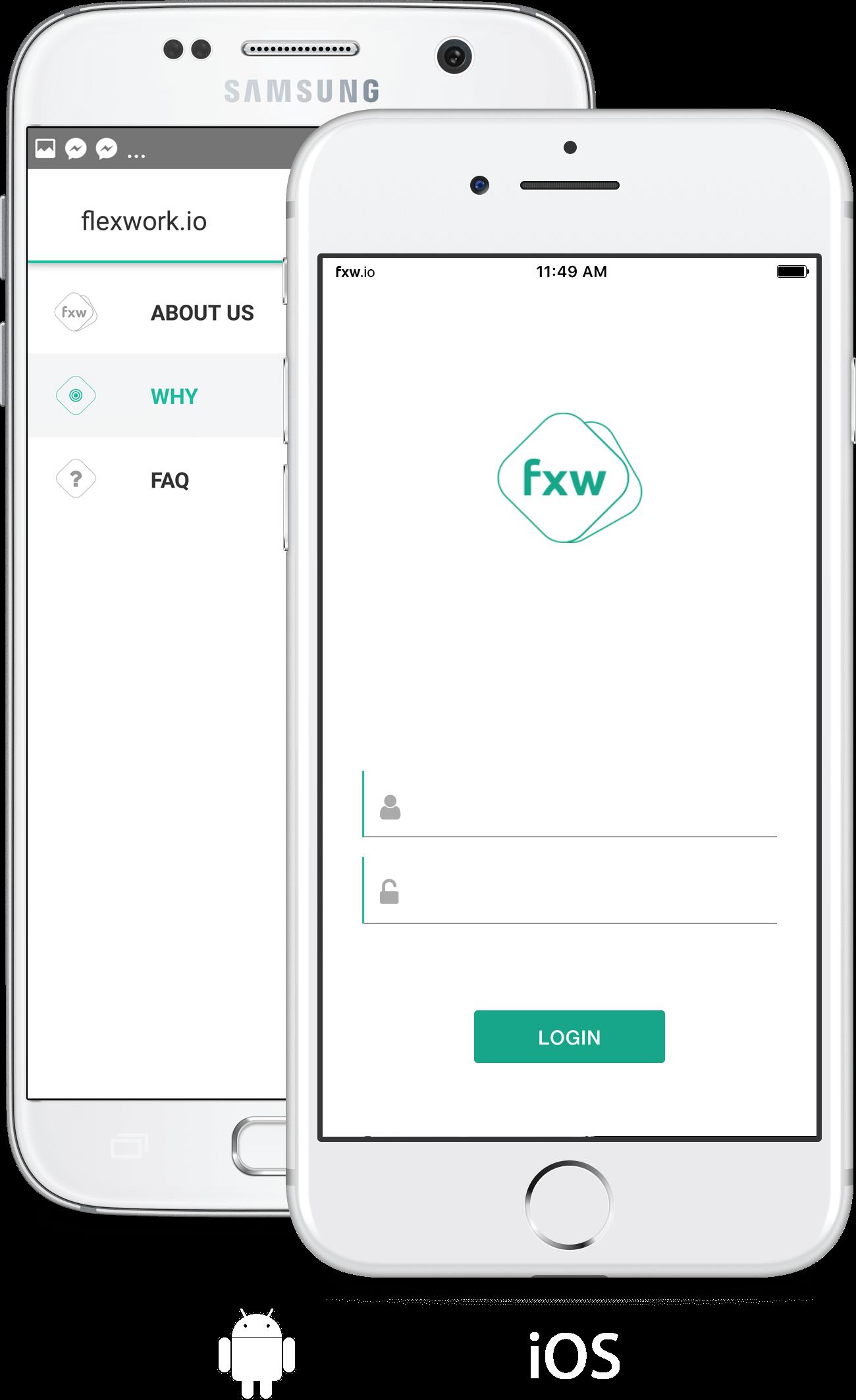 react native app starter free download now! - flexwork io open source